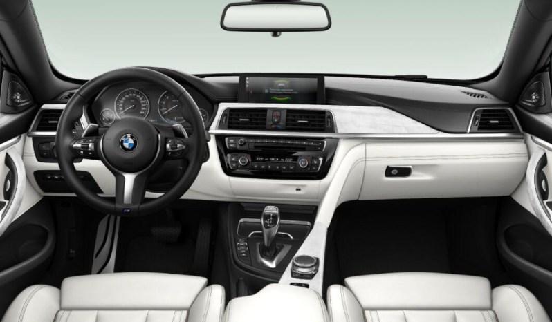 BMW 440i xDrive Cabrio full