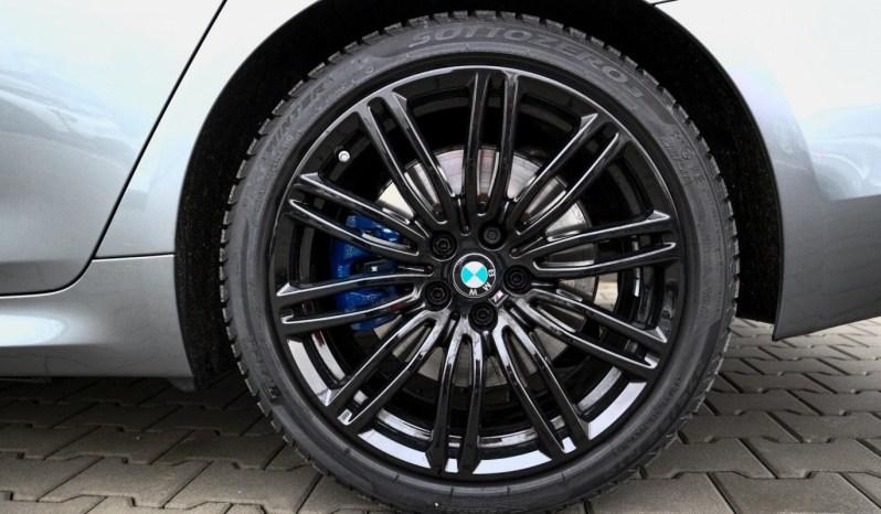 BMW 530d xDrive Touring full