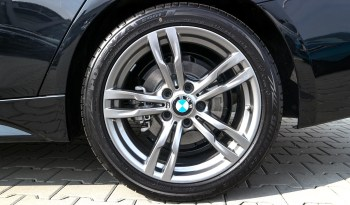 BMW 320d xDrive Touring Edition M Sport Shadow full
