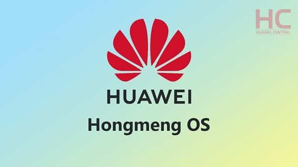 নতুন অপারেটিং সিস্টেম নিয়ে এলো Huawei