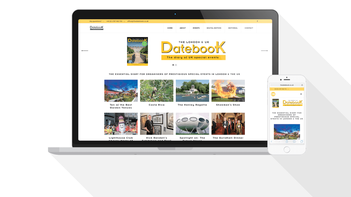 The Datebook