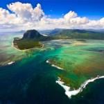 Mauritius Kitesurfing