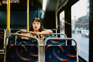 Stella Donnelly 1 - by Pooneh Ghana