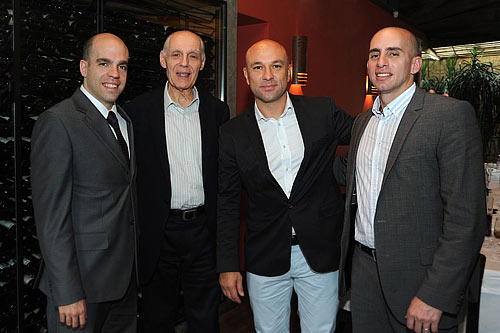 Câmara Brasil Israel promove evento com Roy Nir