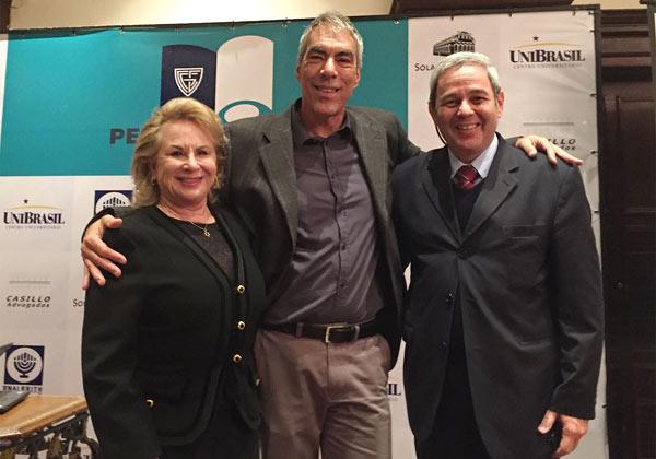 Paraná celebra 68 anos de Israel com palestra de Magnoli