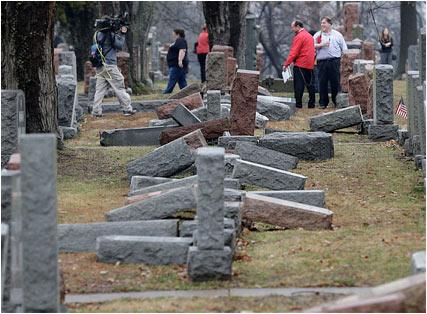 Cemiterio-judaico