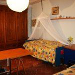 "Room ""Alessia"" - B&B La Rocca in Carmignano, Tuscany (Italy)"