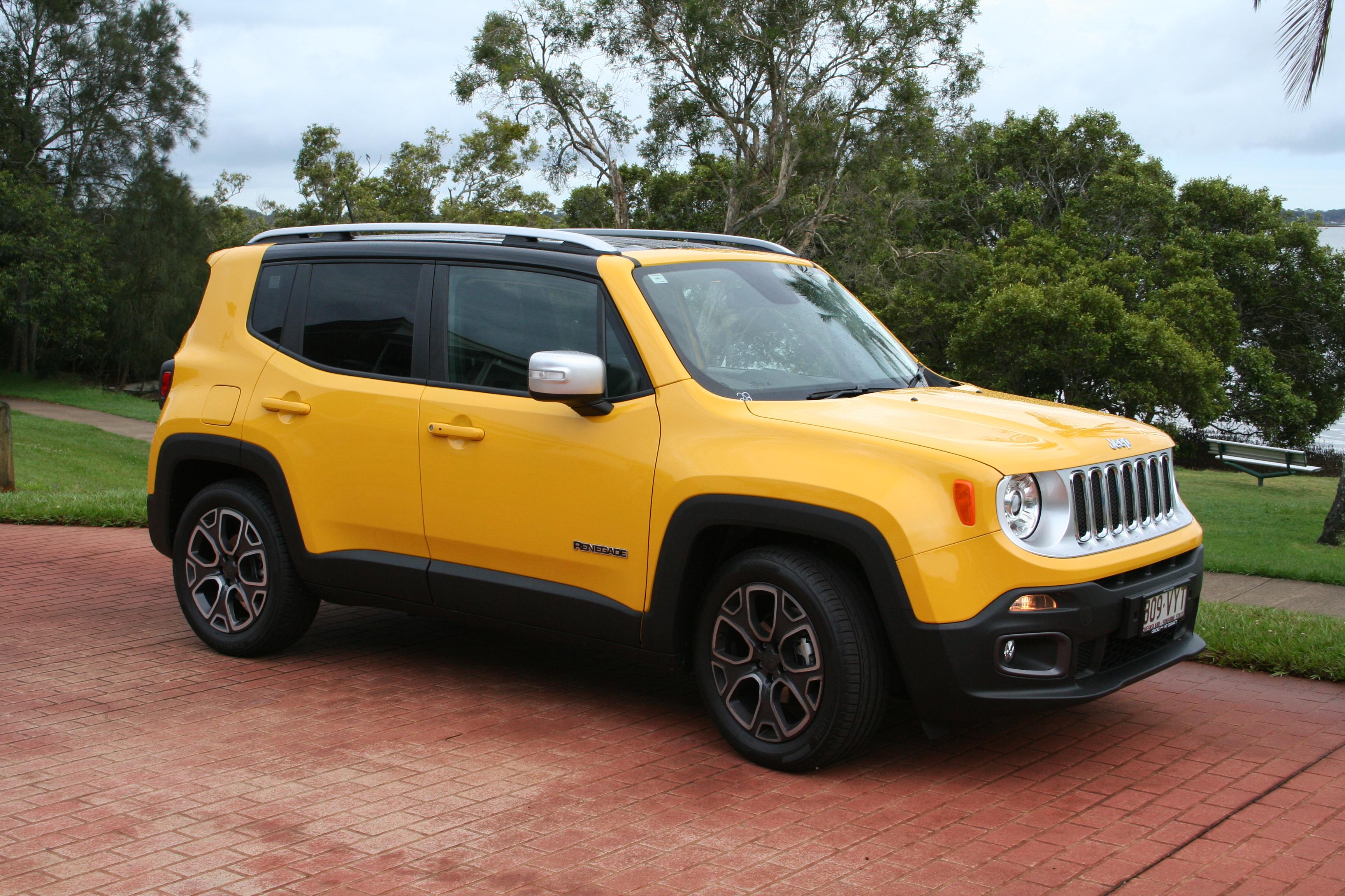 jeep renegade review bush n beach