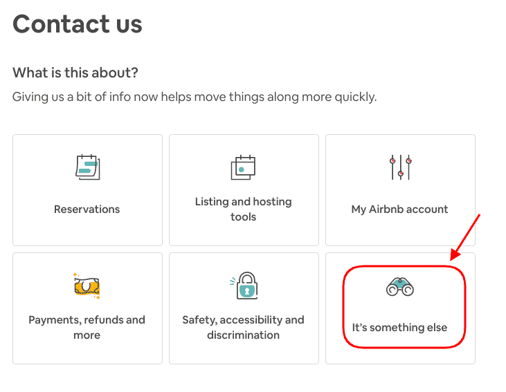 Find Airbnb Host Support Number