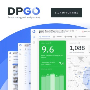 DGPO signup