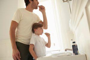 Bathroom Habits