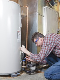 At Which Temperature Should I Set My Water Heater?