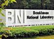 Photo: Brookhaven National Laboratory main gate sign