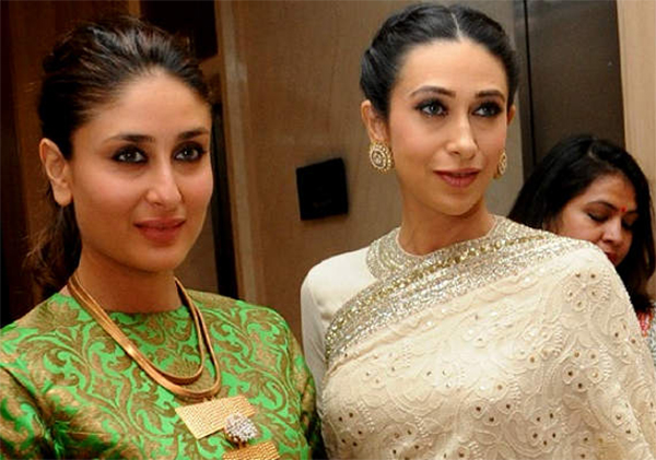 Kareena Kapoor Khan And Karisma Kapoor to talk about Kapoor family's contribution to cinema at India Today Conclave