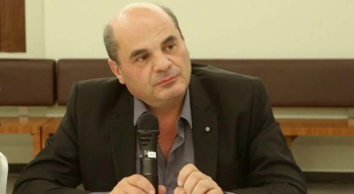 افرام: ما يشهده لبنان من برودة ورياح قوية بساعات الليل ظاهرة غير اعتيادية