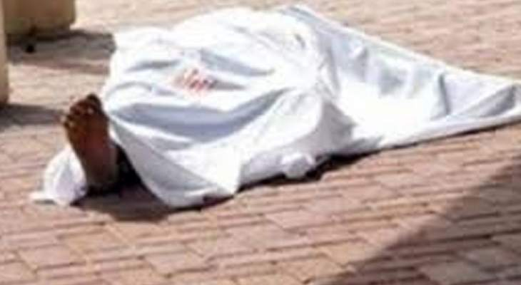 العثور على جثة شاب في العقد الثاني من العمر في منزله في بشري