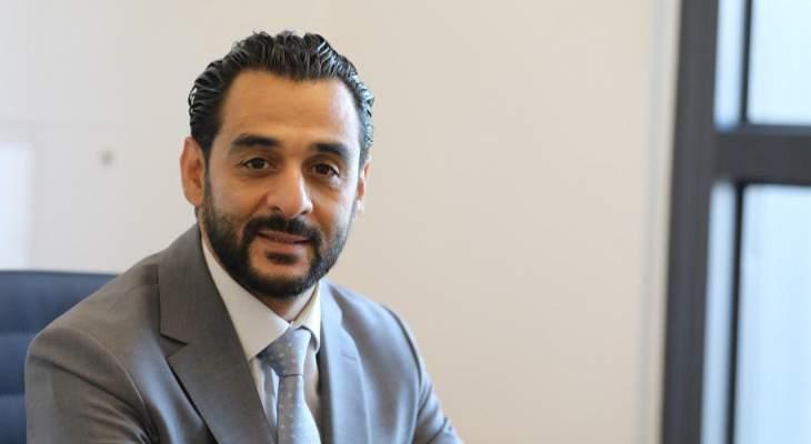 أبو حيدر يداهم شركات مستوردة للنفط للكشف على جداول التوزيع على المحطات