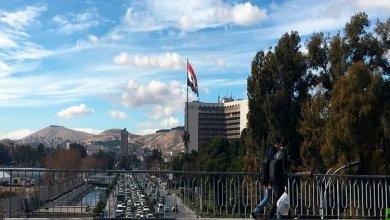 لقاحات صينية تصل دمشق