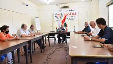 نقابة عمال المخابز دعت لاعتصام الخميس رفضاً للمساس برغيف الخبز