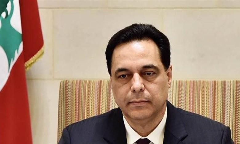 دياب طالب وزراء بالتشدد في متابعة أعمال غرفة العمليات المشتركة لجهة مكافحة احتكار وتهريب المحروقات