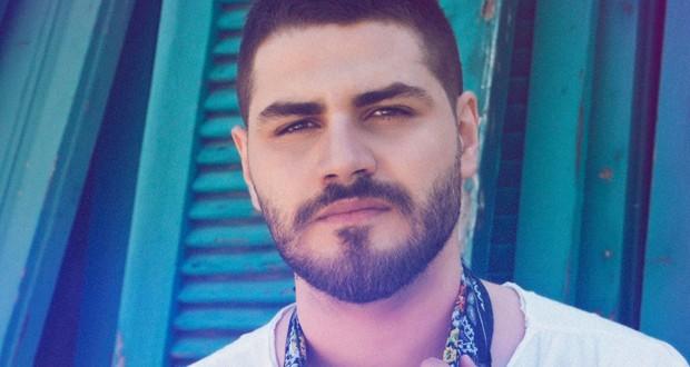 محمد المجذوب يتألق ليلة زفافه بتصاميم العالمي عقل فقيه
