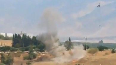 فرضيّتان لإطلاق الصواريخ من لبنان... وإحداهما خطيرة