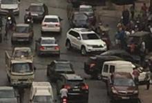 فقدت السيطرة على سيارتها في طرابلس وهذه كانت النتيجة!