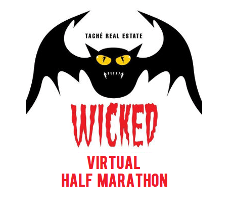 2021 Wicked Half Marathon
