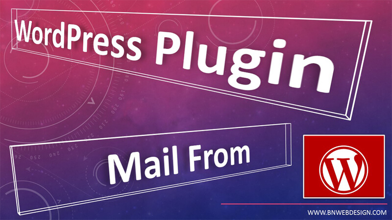 mail from wordpress plugin