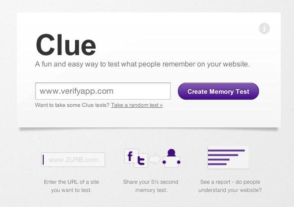 ClueApp.com