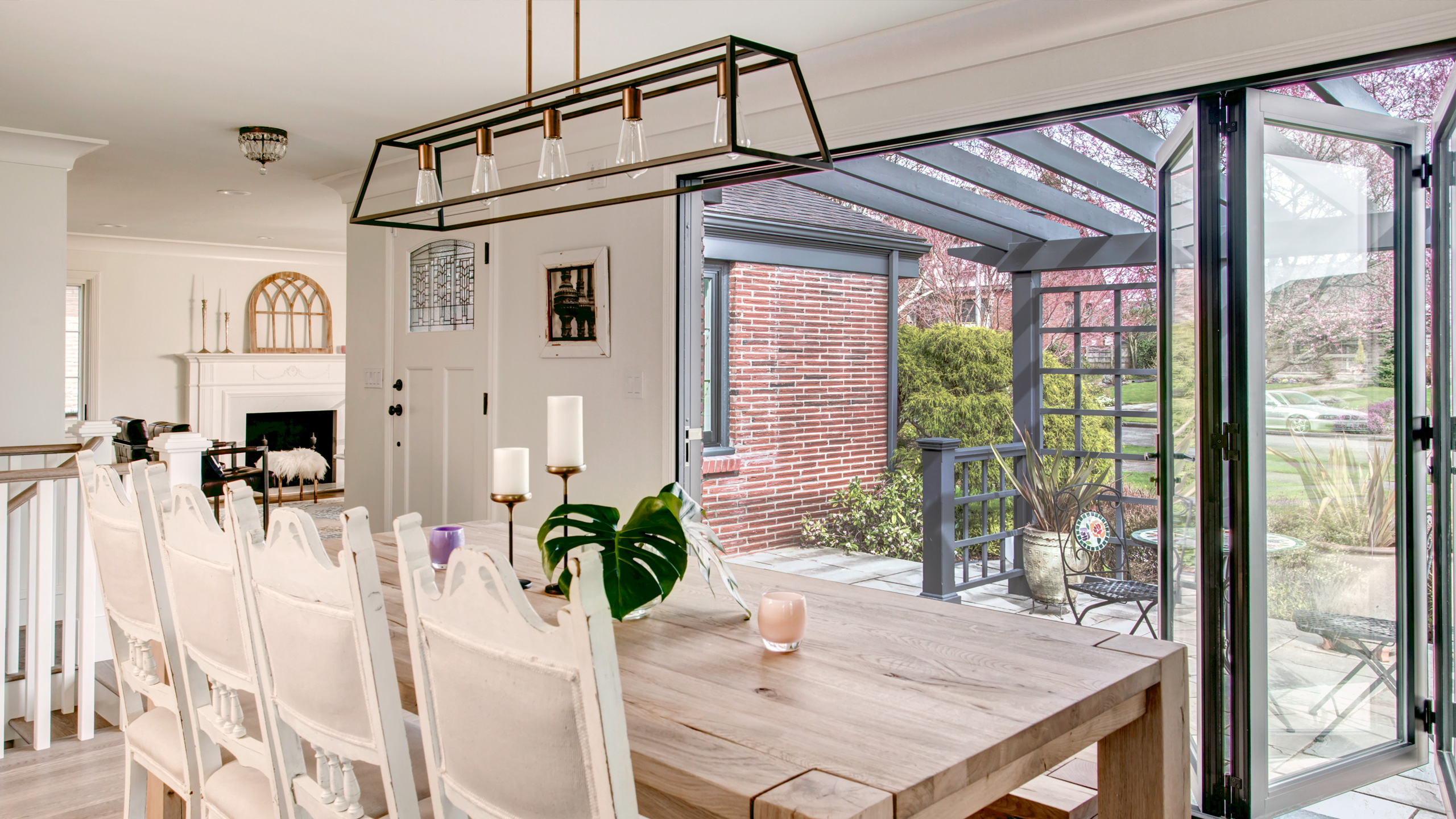 enclosing your patio is it feasible