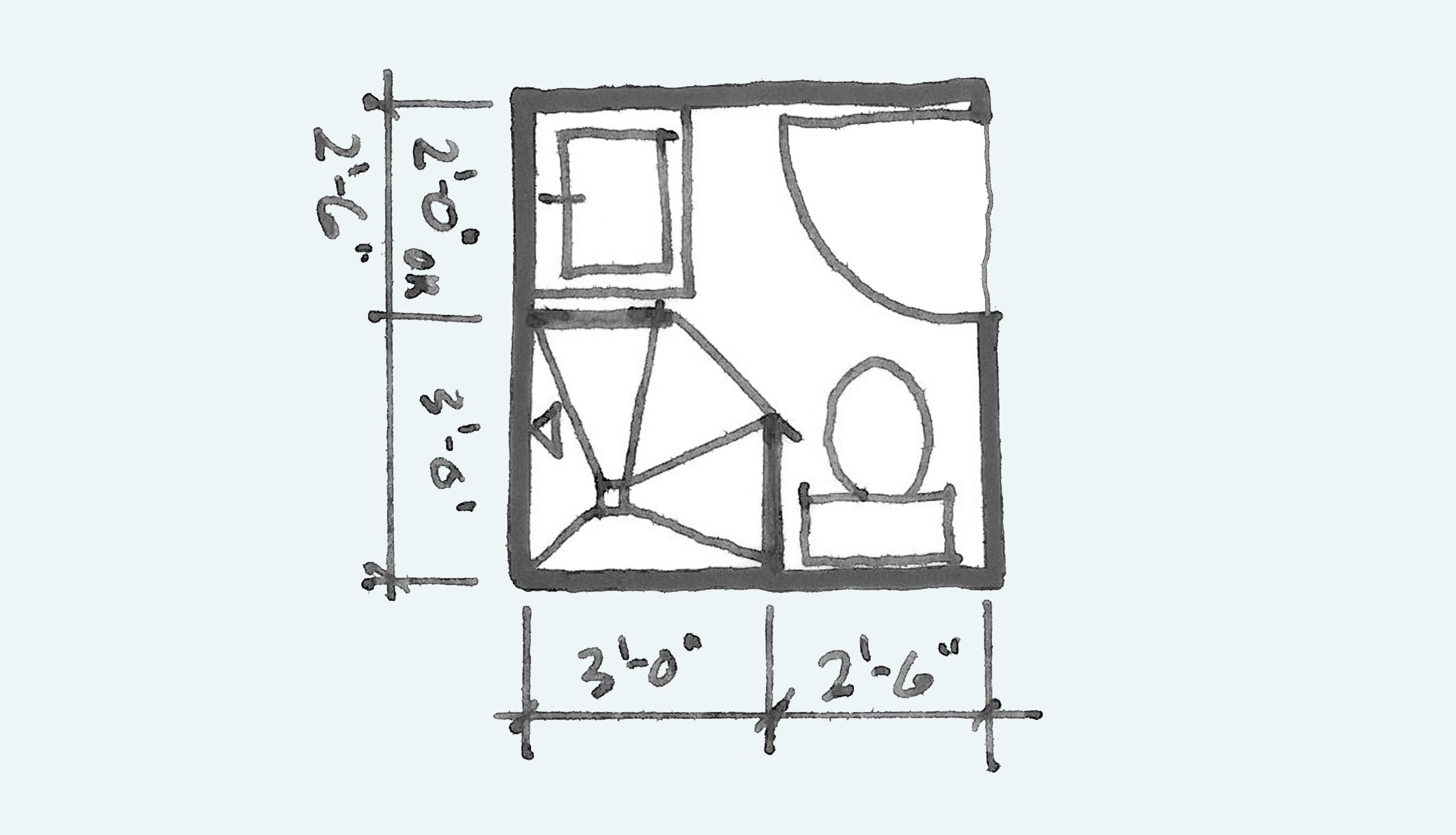 7x14 Bathroom Designs Bathroom Designs
