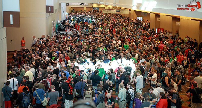 Image result for gen con