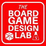 Welcome to the Board Game Design Lab