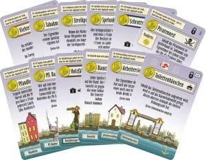 Le Havre Essen Promo Cards