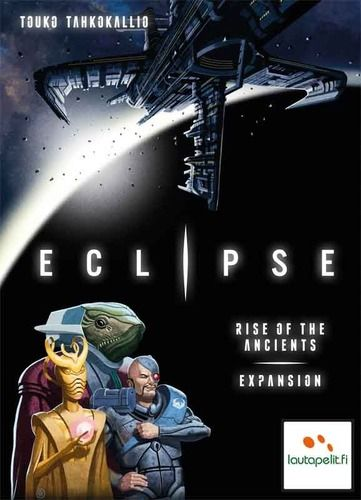 Eclipse Rise Of The Ancient