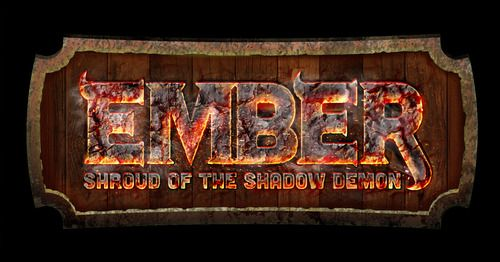 Ember: Shroud of the Shadow Demon Board Game