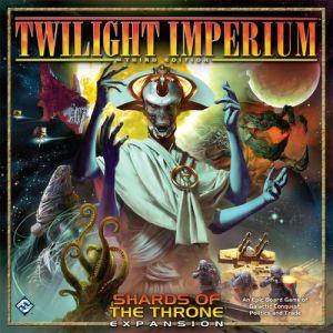 Twilight Imperium Shards Of Throne