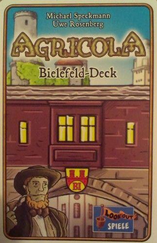 Agricola - Bielefeld
