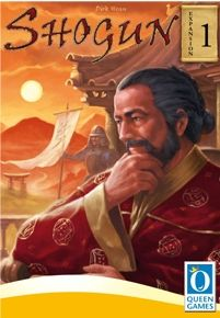 Shogun: Tenno s Court Expansion