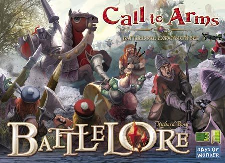 Battlelore - Сall to Arms