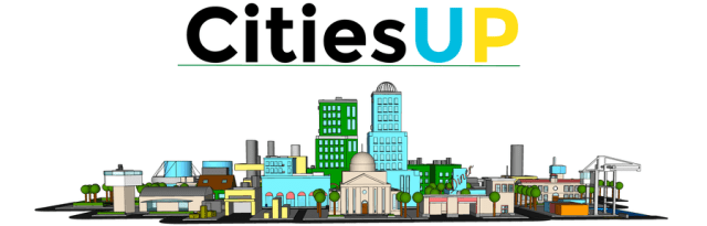 Cities Up