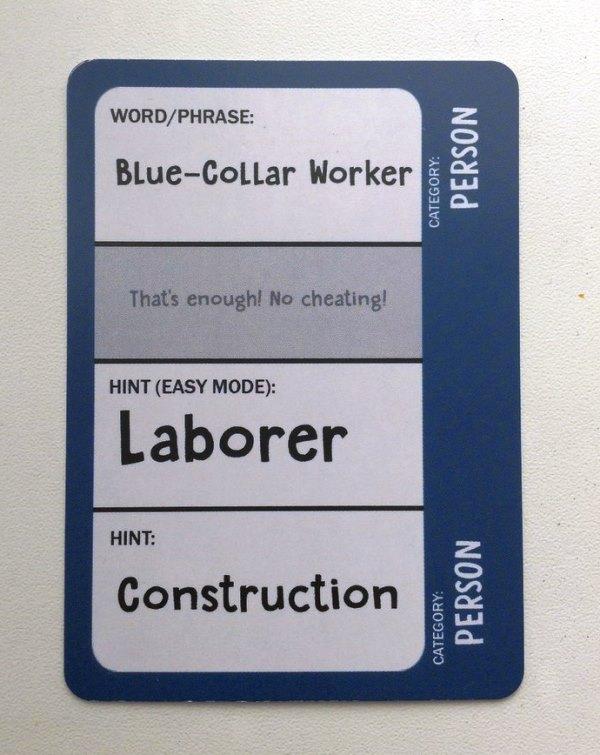 copycat - card