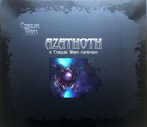 Cthulhu Wars - Azathoth
