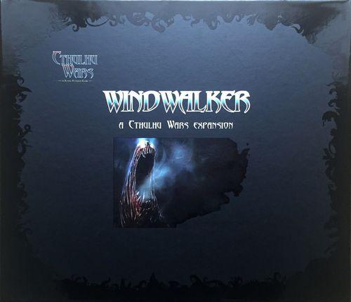 Cthulhu Wars - Windwalker Expansion