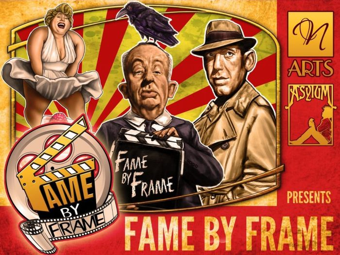 Fame by Frame