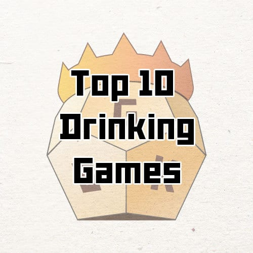 top 10 drinking board games