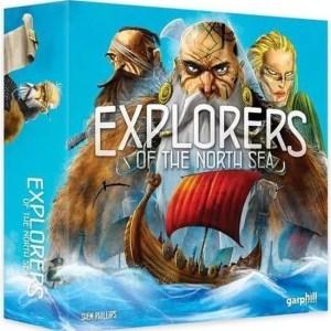Explorers of the North Sea (EN)