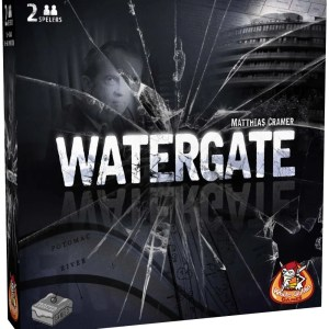 Cover Watergate