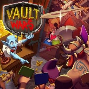Vault Wars (EN)